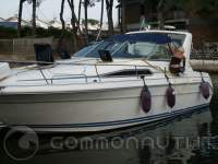 SEA RAY   300 + mercruyser 3000 turbo diesel