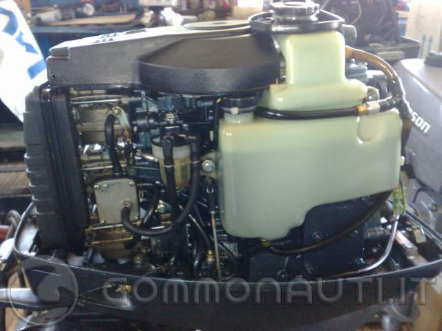 Schema Elettrico Yamaha Autolube : Vendo yamaha j cv avviamento elettrico e manetta
