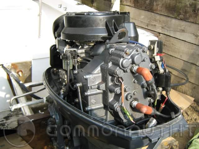 Schema Elettrico Yamaha R6 2000 : Barca open con motore cavalli yamaha anno