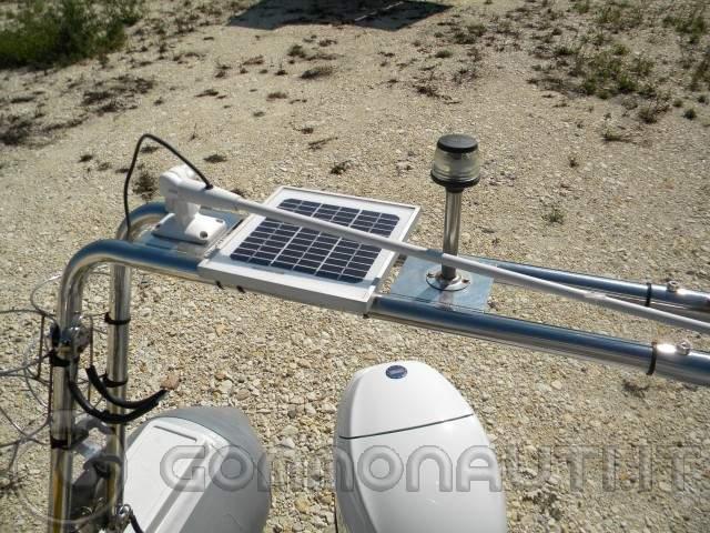 Pannello Solare Per Mantenimento Batteria : Pannello solare per mantenimento carica