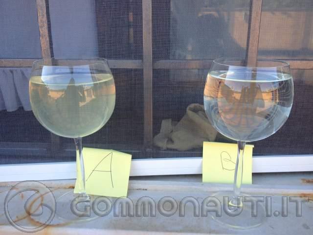 Cerco In Giardino Acqua Chiara E Non Ferrosa Con Punta Abissina