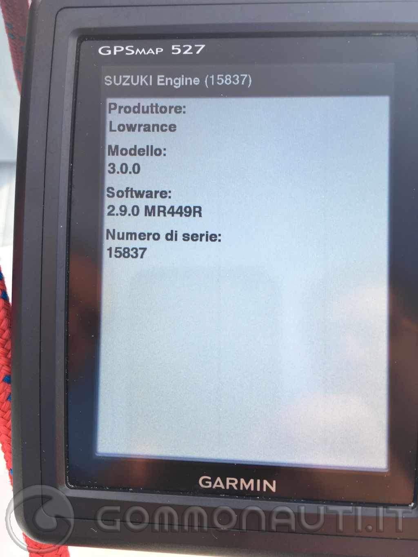 re: Collegamento Nmea 2000 suzuki DF40-250
