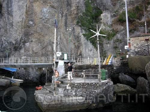 re: Ristorante a Portofino