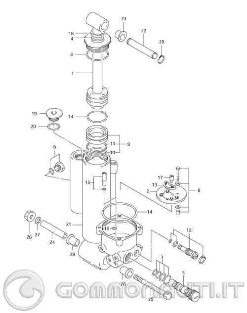 Suzuki Df 40 manual