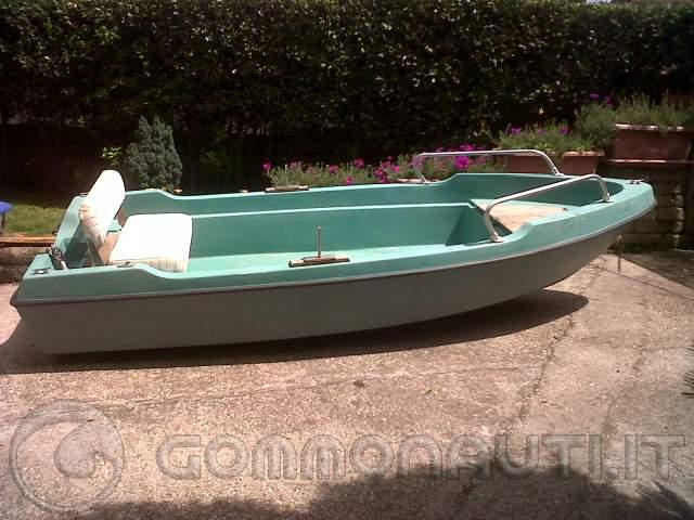 Lancia vetroresina lavori di ripristino vtr for Barca lancia vetroresina