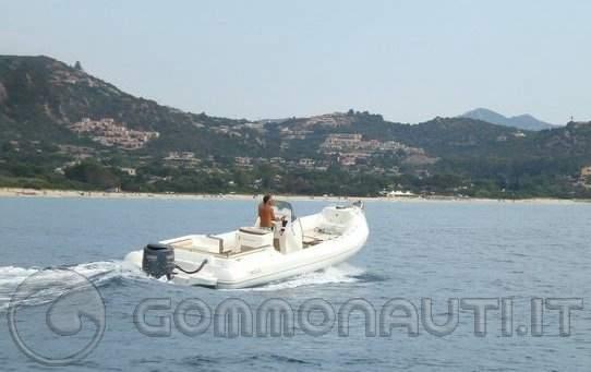 Vendo Callegari Olimpus 82 + Yamaha 250cv