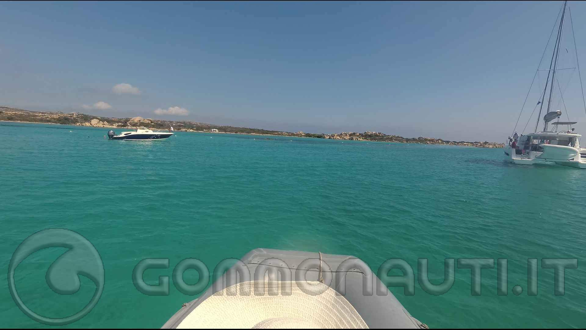 re: Arcipelago de La Maddalena - Estate 2019