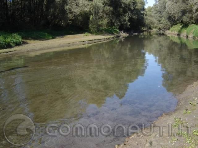 re: navigazione sul fiume adige