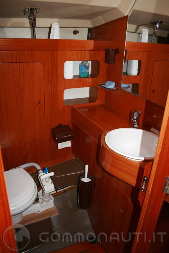 Installazione Scaldabagno Fai Da Te : Installazione wc nautico fai da tè pag