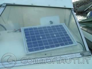 re: Batteria o pannello solare?