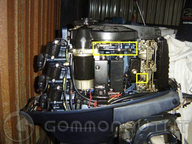 Schema Elettrico Yamaha Wr : Yamaha j sbuffa e non tiene il minimo