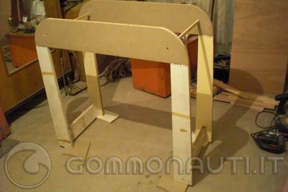 re: progettazione e costruzione del rollbar in vtr