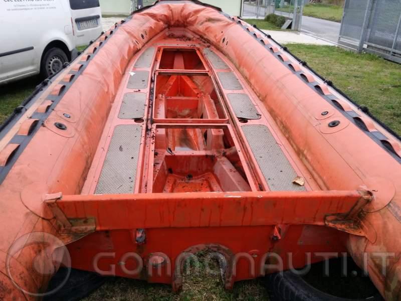 Vendo Carena Novurania MX570
