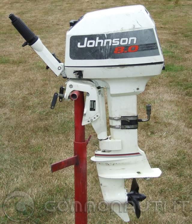 28 2005 Johnson 6hp Outboard Manual 86515 2005