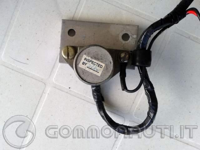 re: Cavo carica batteria per Evinrude-Johnson 521