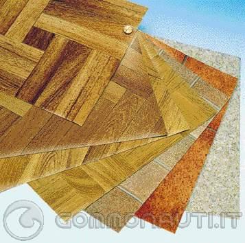 Pavimento adesivo sul calpestio carabottino o parquet for Pavimento adesivo ikea
