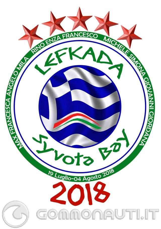 re: Grecia Ionica 2018