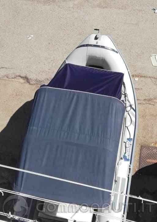 re: Piccoli interventi sul mio nuovo Joker Boat Clubman 16