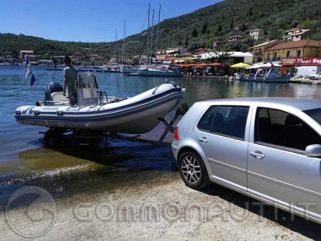 re: Scivolo di Poros, Lefkada, Grecia