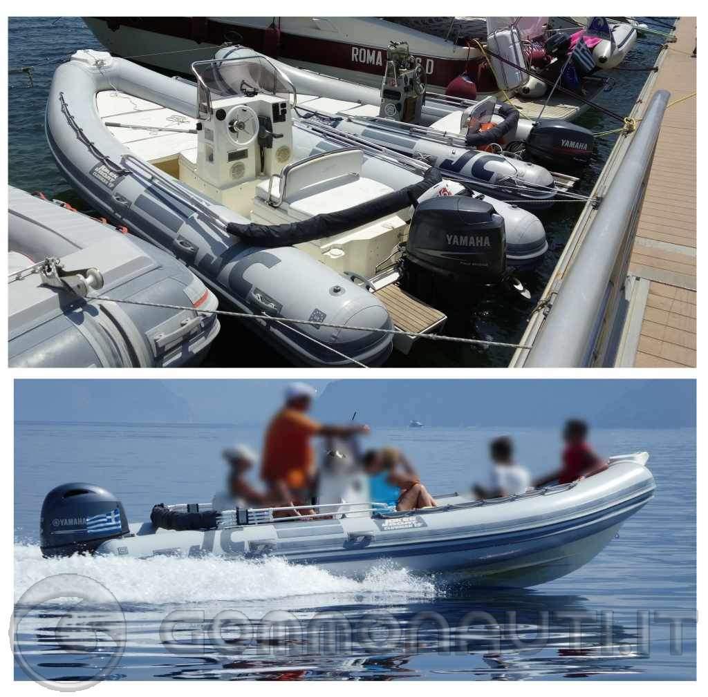 re: Joker boat clubman quale scegliere