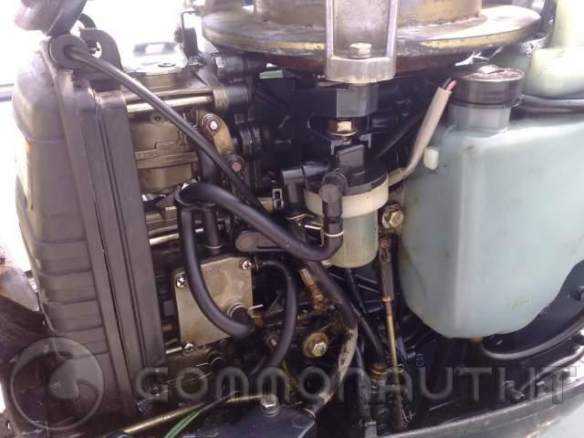 Schema Elettrico Yamaha Autolube : Corrente per caricare batteria da yamaha cv del con cilindri