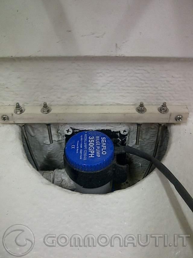 Pompa Di Sentina Con Controllo Automatico No Galleggiante Pag 2