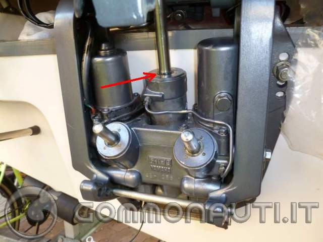 Yamaha Outboard Anodes