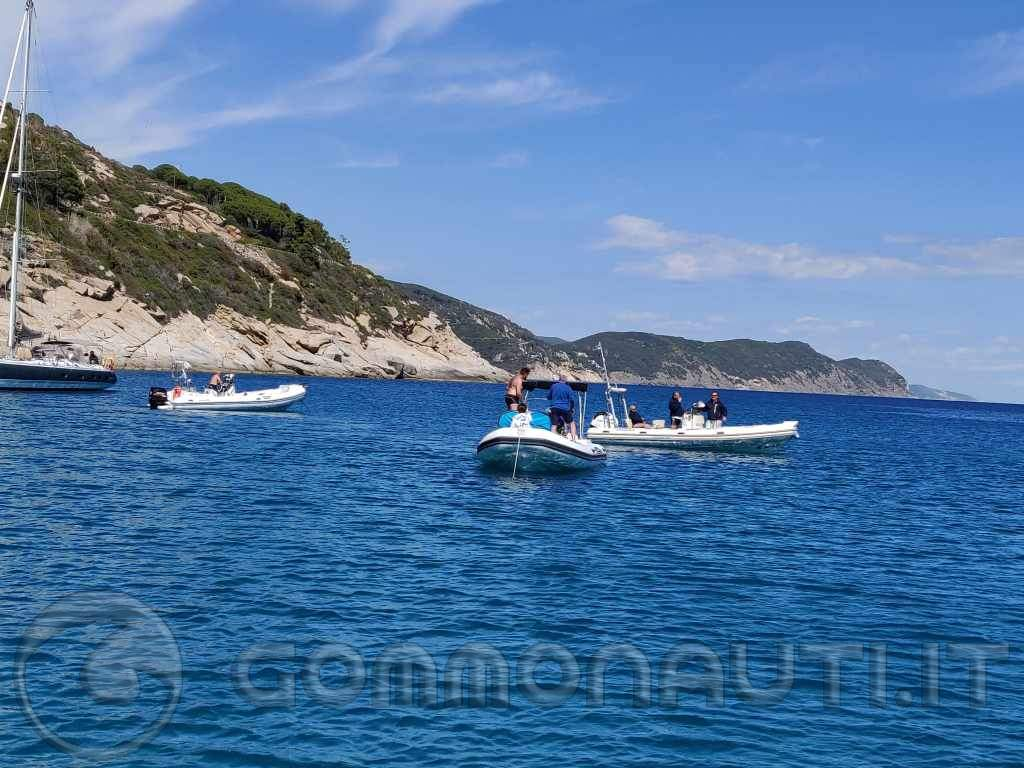 re: Siamo all'Elba.........noi