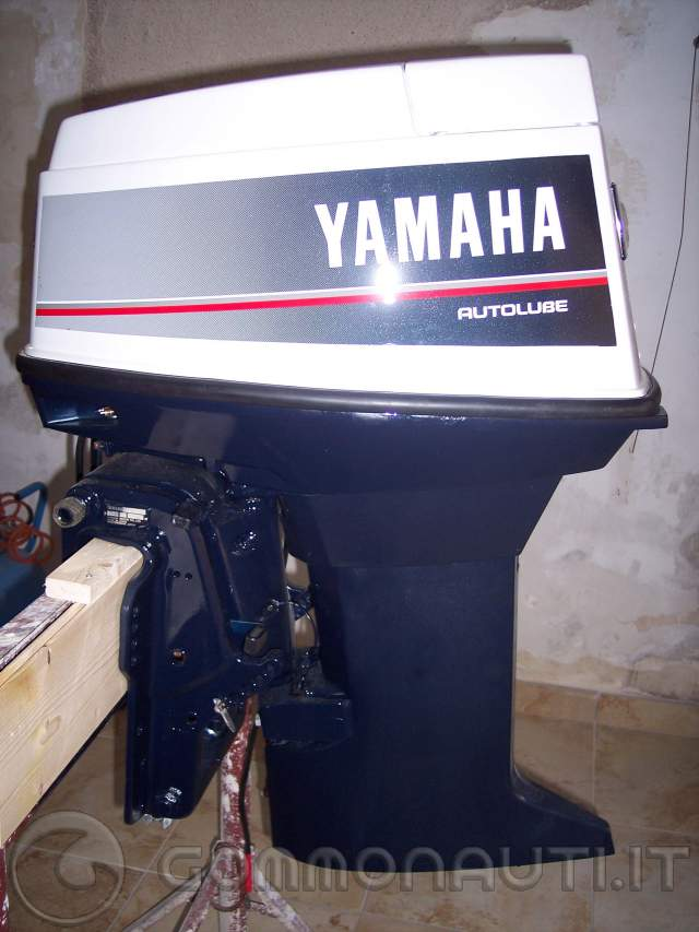 re: Yamaha Top 700 revisione completa