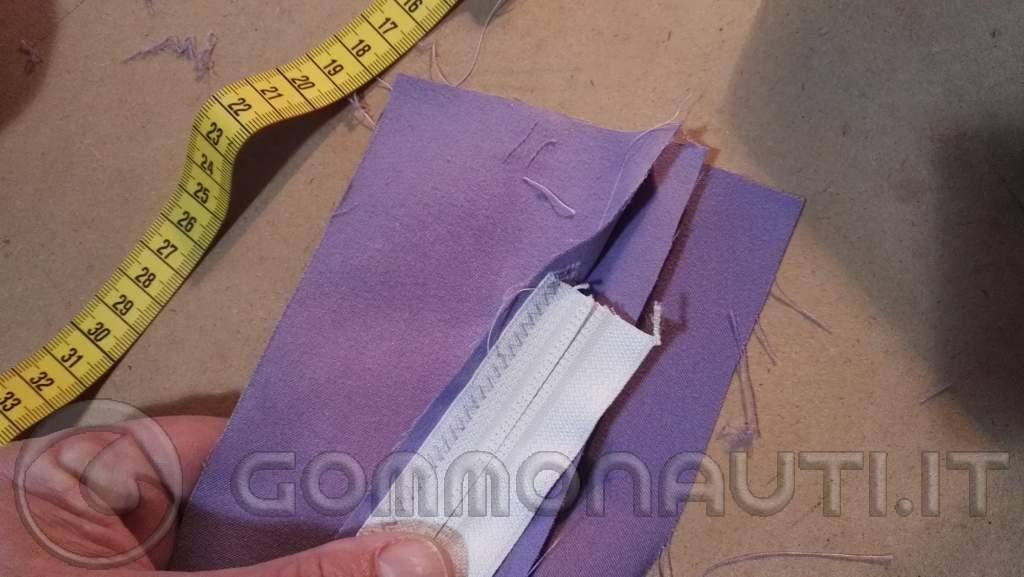 re: Rifare i cuscini  interni della dinette