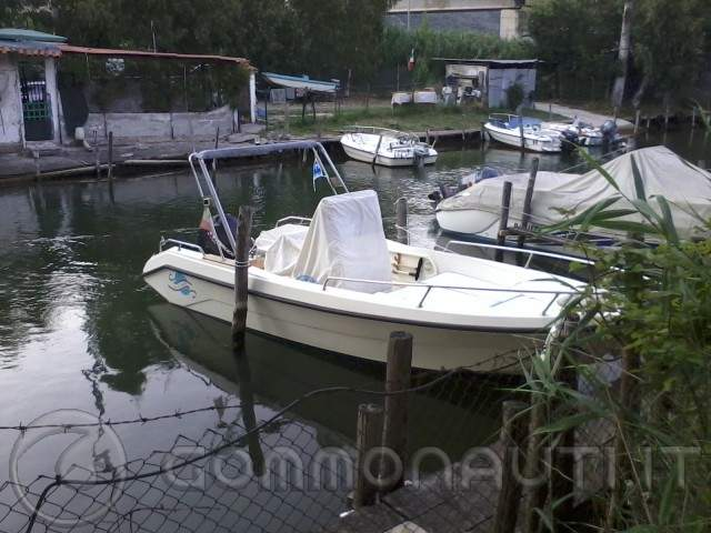 Vendo euromarine 600 fish for Vendo jacuzzi