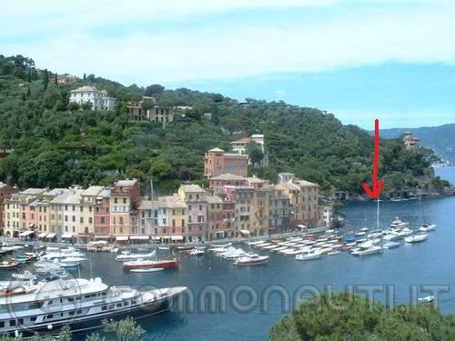 re: Entrare a Portofino