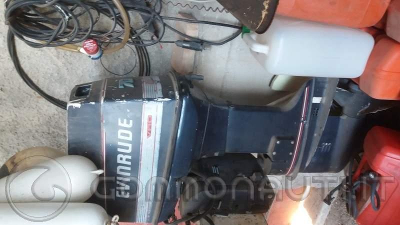re: Cerco motore 80/100 cv 2t