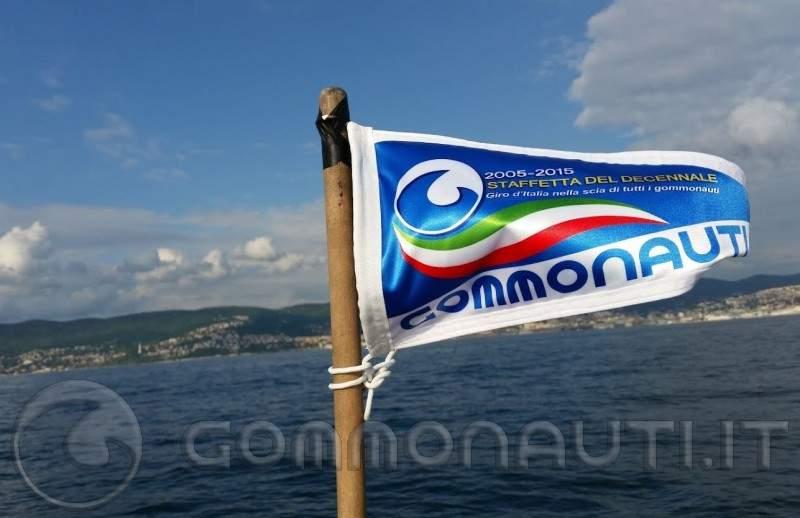 re: La Staffetta 2015 inizia qui! - Topic ufficiale