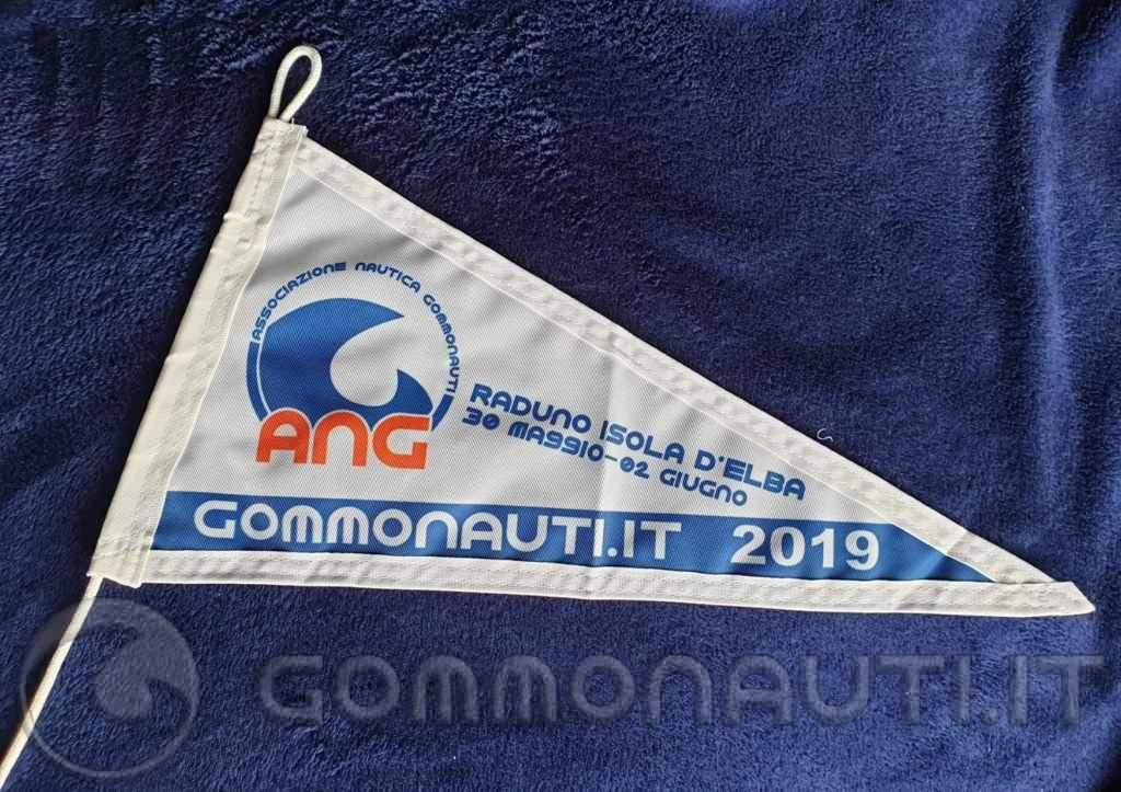 re: Elenco partecipanti al raduno Elba 2019 dal 30 Maggio al 2 Giugno