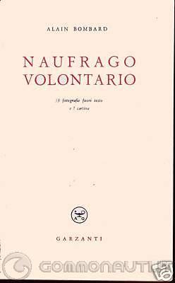 Naufragio Volontario