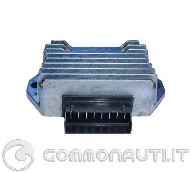 Schema Elettrico Nrg Power : Regolatore di tensione per evinrude posso usare