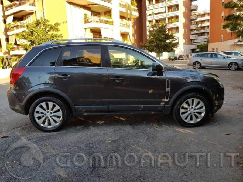 Opel Antara 2.2 Start&Stop 4x4 con gancio traino