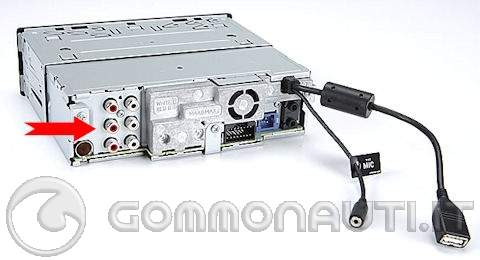 Costruire un impianto audio da zero pag 4 - Impianto stereo da camera ...