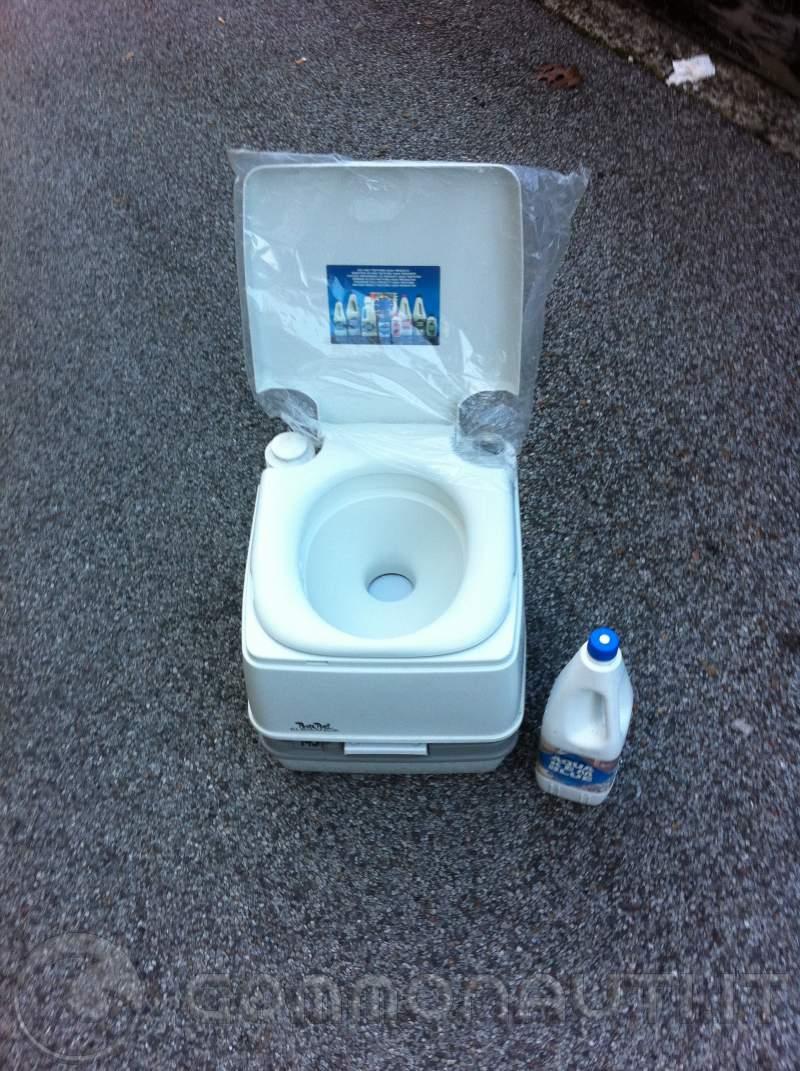 Vendo wc chimico - Bagno chimico prezzo ...