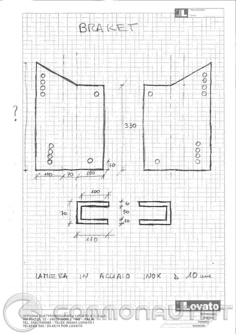 re: Elica per BWA 550 fivefifty open con Tohatsu 90CV 2 tempi.