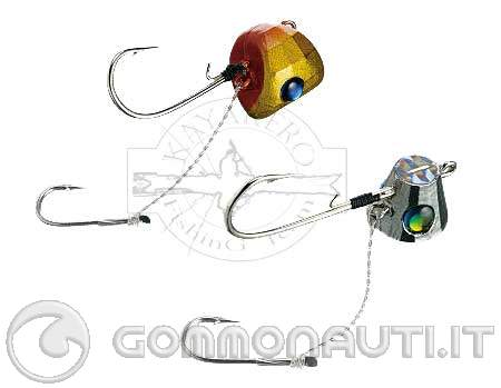 re: tenya fishing