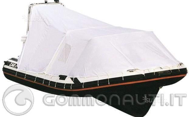 Zar 47 tenda nautica originale