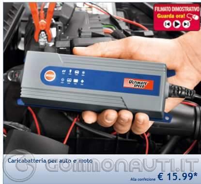 caricabatterie lidl costruire un carica batterie