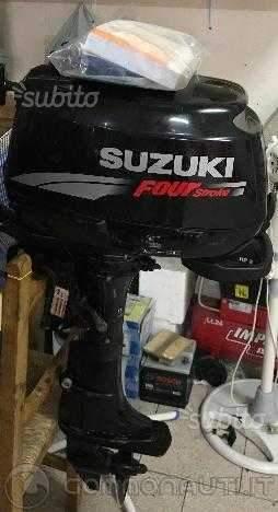 Suzuki df4