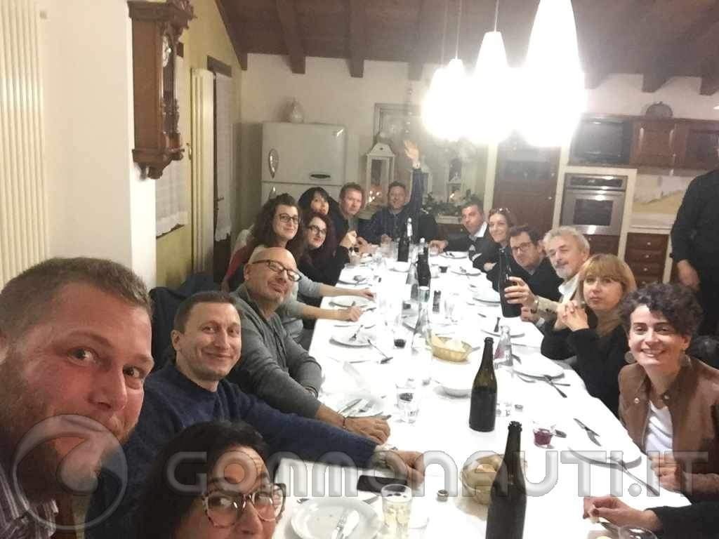 re: Cena di Natale in Veneto 2018