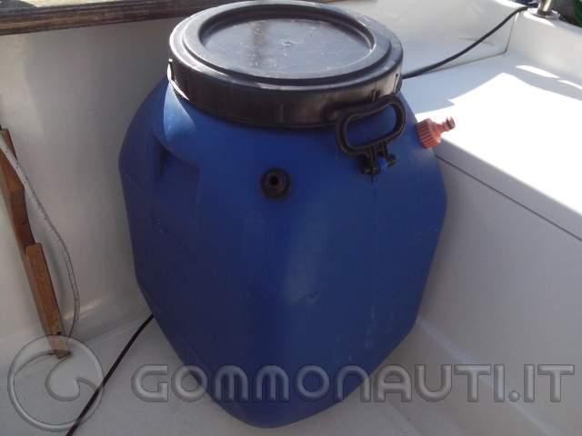 Una nuova vasca del vivo semplice semplice pag 6 for Vasca per stagno