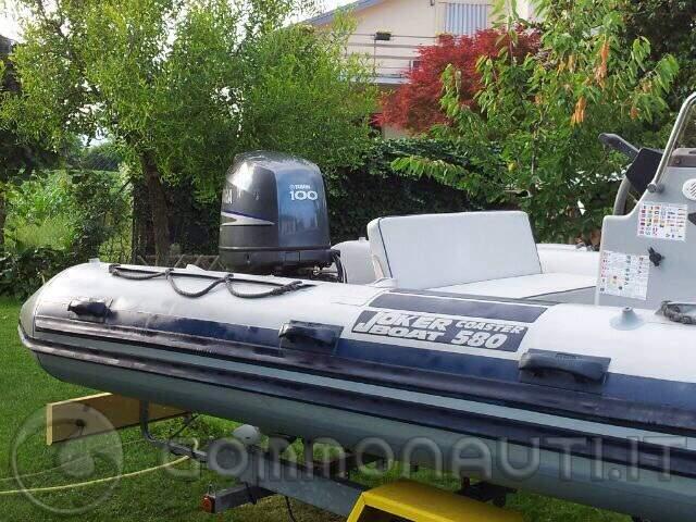CONSIGLI SU ACQUISTO JOKER BOAT COASTER 580 N.2