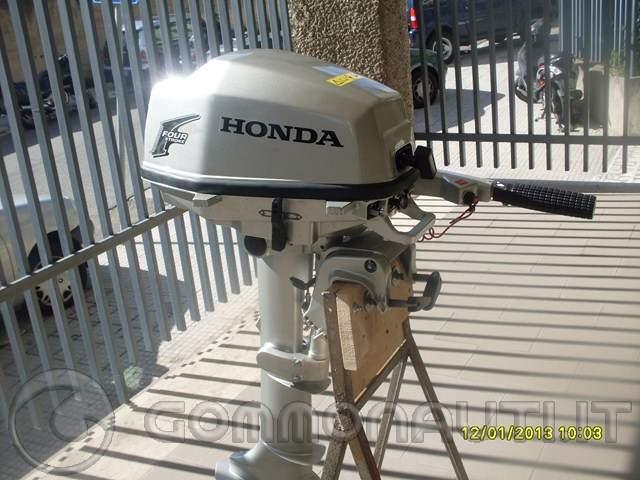 Motore fuoribordo honda 5 cv u2013 idee per limmagine del motociclo