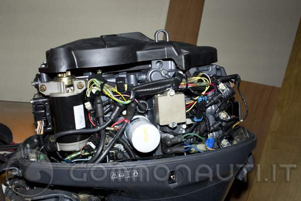 Schema Elettrico Yamaha R6 2000 : Vendo selva manta yamaha cv t